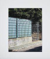 Gerhard Richter - Zaun (Fence)- 2006 / 2016