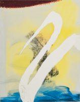 Julian Schnabel - Allen (Cordial Love) - 1998