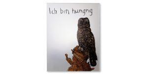 Kiki Smith - Ich bin hungrig - 1999
