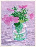 David Hockney - Art Edition A (Untitled 329) - 2010/2016