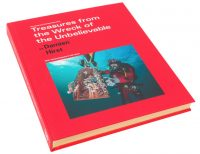 Damien Hirst - The Undersea Salvage Operation: Treasures from the Wreck of the Unbelievable