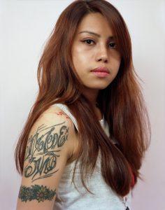 Dana Lixenberg - Poet Mae Yway