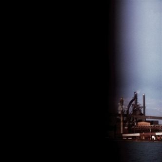 Mike Kelley - Blackout (Detroit River), Detail Panel 1 - 2001/2011