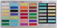 Damien Hirst - Colour Chart - Glitter (H3) - 2017