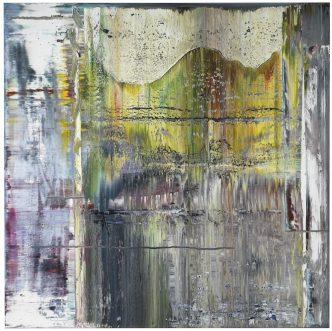 Gerhard Richter - Haggadah (P2) - 2014