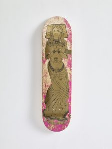 Grayson Perry - Kateboard - 2017