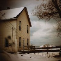 Todd Hido - Excerpt from the Silver Meadows