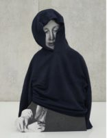 Jakob Kolding – Untitled (Virginia Woolf) - 2017