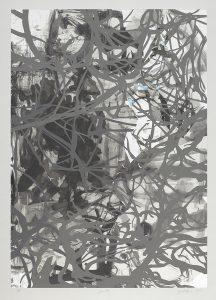 Jim Hodges - Finally - 2017 (Image credit: Walker Art Center and Gene Pitman)