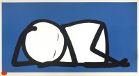 Stik - Sleeping Baby (Blue) - 2015