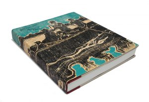 Billy Childish - Complete Catalogue of Paintings 2014-2017: NEW Woodcut Edition