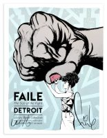 Faile - Size of the Fight - 2017