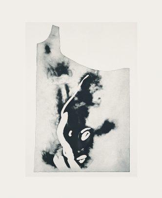 Jannis Kounellis- from: Frammenti di Danza - 1982