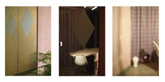Marc Camille Chaimowicz - A set of mirrors (Photo: Lise Queinnec)