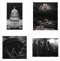Robert Longo - Print Portfolio - 2017