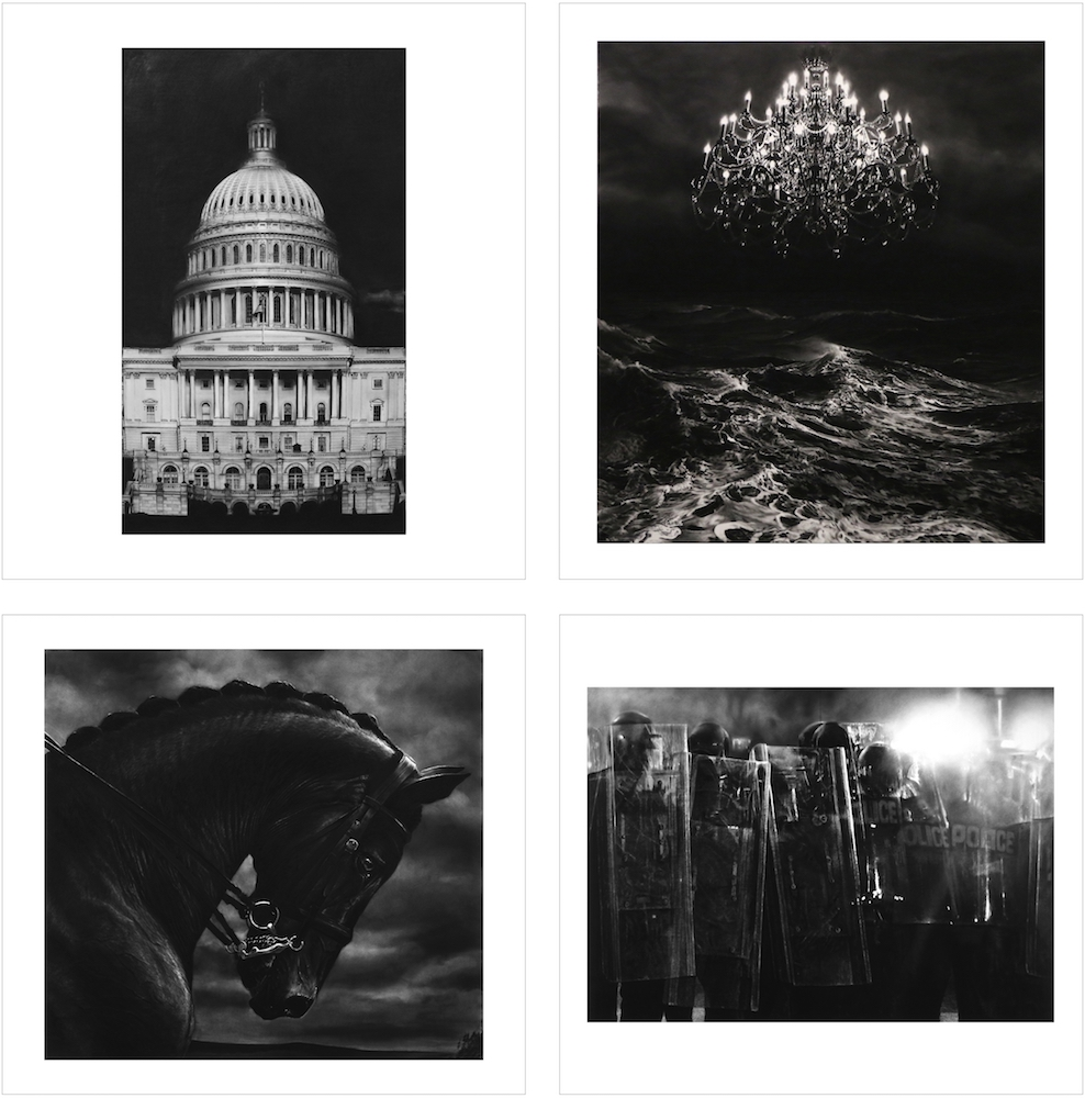 Private Sales - Robert Longo - Print Portfolio - 2017 *SOLD* - New ...