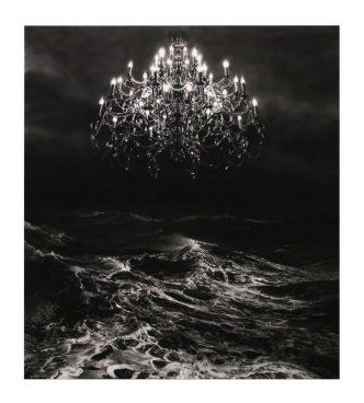 Robert Longo - Throne Room - 2017