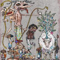 Takashi Murakami -Assignation of a Spirit -2015