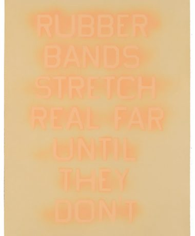Ed_Ruscha_Rubber_Bands_State_1
