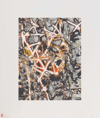 Mark Bradford - Untitled - 2012