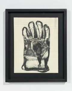 Mike Nelson -Quiver (Glove, New York, 2010) -2017