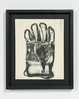 Mike Nelson - Quiver (Glove, New York, 2010) - 2017