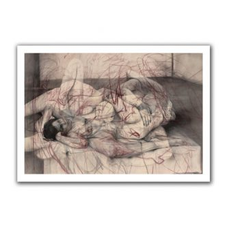 Jenny Saville - One out of two (symposium) - 2018