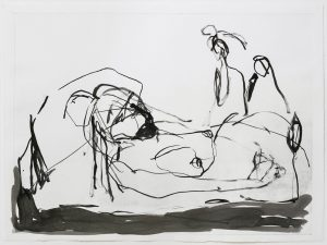 Tracey Emin - Mother - 2017