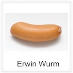 Erwin Wurm - Wurscht