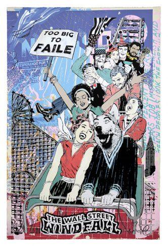 Faile - Windfall / 86 B-Side - 2018