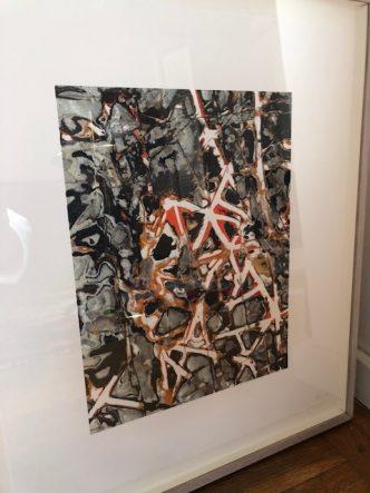 Mark Bradford - Untitled -2012