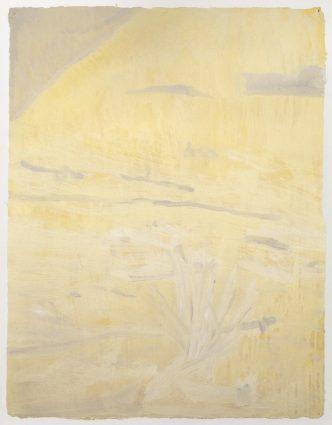 Peter Doig - Driftwood - 2002