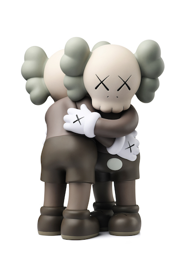 Kaws - Together (404)