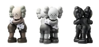 KAWS - Together - 2018