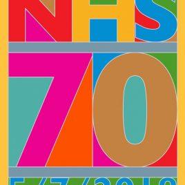 NHS 70th Anniversary Portfolio