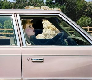 Alex Prager - Marianne and Pat - 2018