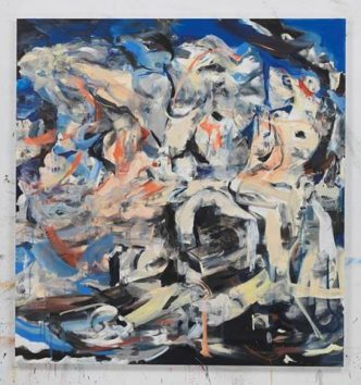 Cecily Brown - The Last Shipwreck - 2018