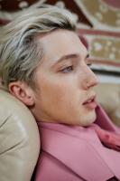 Jack Pierson - Troye Sivan - 2018