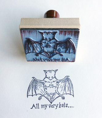Marcel Dzama  - All my very bats - 2018