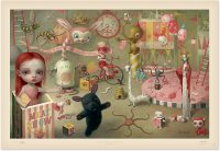Mark Ryden- The Magic Circus - 2018