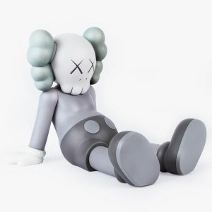 KAWS:HOLIDAY - 2019