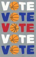 Jonas Wood - VOTE - 2018