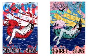 Faile - Secret Seas (originals) - 2019