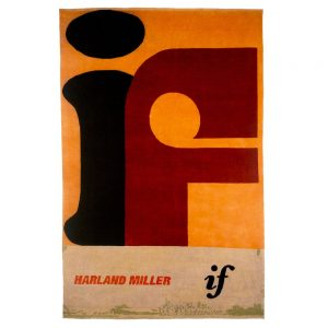 Harland Miller - If -2018 / 2019