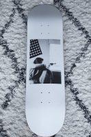 Larry Clark - David Roper Skateboard Deck - 2019