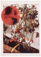 Wade Guyton - Tomato Lovers - 2006