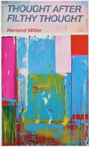 Harland Miller - Thought After Filthy Thought - 2019