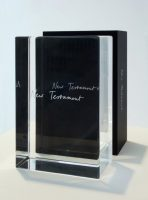 Kris Martin - New Testament - 2011