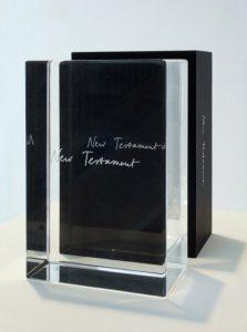 Kris Martin -New Testament- 2011