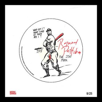 Raymond Pettibon - Who am I (Artist's Edition) - 2019
